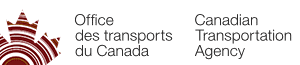 Office des transports du Canada | Canadian Transportation Agency